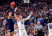 Villanova-Michigan rematch highlights Gavitt Games, a perfect return for college basketball
