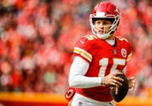 The Internet Is Appalled Over Patrick Mahomes' Unhealthy Obsession With Ketchup