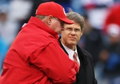 """Chiefs owner Clark Hunt moving Monday Night Football to LA: """"It's 100 percent player safety"""""""
