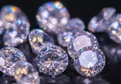 This startup is trying to replace serial numbers with diamond dust