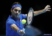 Federer shrugs off accusation of getting special treatment