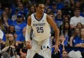 Highlights, Box Score and Game MVP from Kentucky beating North Dakota