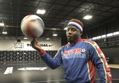 Learn the tricks that make the Harlem Globetrotters the best in the world