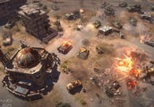 Two of the Best Command and Conquer Games Are Being Remastered