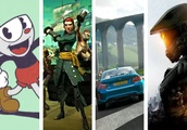 Best Xbox One games | Our guide to the essential titles to play right now