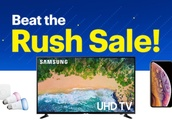 Deals: Best Buy's 'Beat the Rush' Sale Kicks Off Black Friday Savings on iPhone, Philips Hue, and