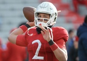 Frosty Flakes: Adrian Martinez Compared To Nebraska Quarterbacks Historically And Why You Need to Fo
