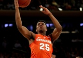Syracuse vs. Connecticut: TV/streaming, time, odds, history, more