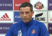 Press Conference: Jack Ross reveals details of Craig Samson move from St Mirren to Sunderland