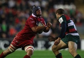 Warren Gatland excited by potential of Jonah Holmes