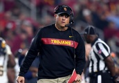 How Clay Helton's gotten to the cusp of being fired