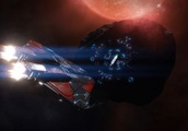 Sign up to the PC Gamer Club now and get an exclusive Elite Dangerous Krait Mk II skin