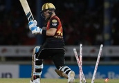 Former Black Cap Brendon McCullum loses another T20 gig after Royal Challengers Bangalore axing