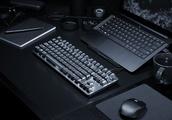 Razer's new $90 BlackWidow Lite keyboard strikes balance between work and play
