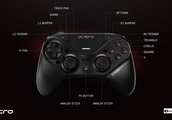 ASTRO Gaming C40 TR Controller Coming in Early 2019