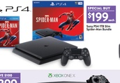 Black Friday 2018 PS4 Spider-Man bundle is available now for $200
