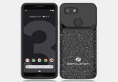 ZeroLemon's Pixel 3 and 3 XL 4700mAh battery cases are 30% less ugly, still 100% chunky