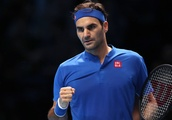 Federer into London last four with Anderson win