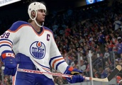 New NHL 19 Edition Honors Hockey Legend Wayne Gretzky