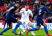Farewell to Wayne Rooney brought cheers and a hymn to the new age
