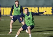Callum McGregor vows to take on the midfield playmaker role for Scotland as they look to seal Euro 2