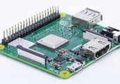 New Raspberry Pi 3 Model A  is somehow even smaller and cheaper