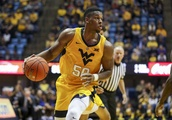 West Virginia outlasts and overpowers Monmouth in Myrtle Beach Invitational quarterfinal