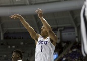 TCU 77, Fresno State 69: Desmond Bane leads the way to 3-0