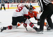 Devils Are Gritty!