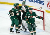 Wild not short on offense in crushing 6-2 victory over the Canucks