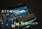 5 IOT Projects for Self Learning for Beginners