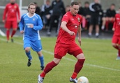 Dalbeattie Star bring in striker Ben Irving following his departure from Threave Rovers