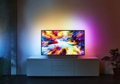 Save over a third on Philips Ambilight TVs at Amazon today only