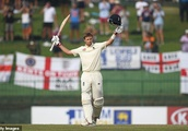 Joe Root scores sensational 15th Test century of his career to move England closer to series victory