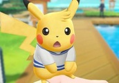 Neon Switch, Pokemon Let's Go and Mario Kart 8 for under £300 might be a Black Friday miracle