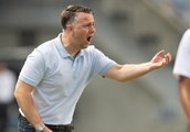 Gary White: 'Everybody thought I was crazy when I said Hong Kong could qualify'