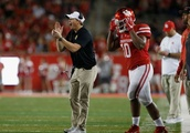 Houston Coach Major Applewhite and Top NFL Prospect Ed Oliver Get in Heated Argument on Sideline Ove