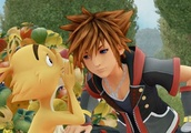 Warm Your Heart With These Kingdom Hearts III Winnie the Pooh Screenshots