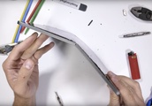 iPad Pro bend test confirms what we already know: Tablets are fragile