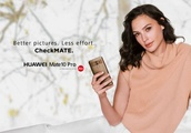 Huawei Aiming to Catch up Samsung by 2020 in Smartphone Market