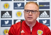 Alex McLeish had every right to blame Livingston's pitch for Kieran Tierney injury - Monday Jury