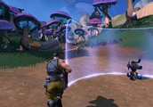 Cross-play between Xbox One and Nintendo Switch coming to Paladins, Realm Royale, Smite