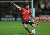 Gloucester 36-13 Leicester: Danny Cipriani helps Gloucester move third in the table after returning
