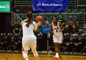 Arizona rebounds from first loss, beats Seattle in Hawai'i