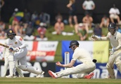 Sri Lanka VS England second Test, day four: live score updates