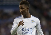 Leicester attacker Demarai Gray proud of emotional Cardiff winner