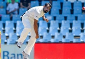 BCCI allows Mohammed Shami 15-over cap for Ranji Trophy