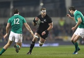 Brian O'Driscoll's tactical guide to Ireland VS New Zealand: Where and how the game will be won an