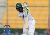 1st Test: Lunch: Shafiq, Babar close in on lead after New Zealand strike twice