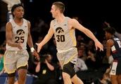 11/16 Big Ten Recap: Iowa Beats UConn; Rutgers Falls To St. John's